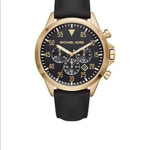 Michael kors men's watch